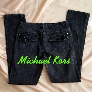 Michael Kors Skinny Jeans 6